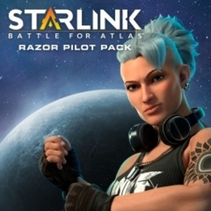 Buy Starlink Battle for Atlas Digital Razor Lemay Pilot Pack PS4 Compare Prices