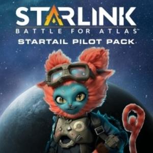 Starlink Battle for Atlas Digital Startail Pilot Pack