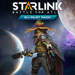 Buy Starlink Battle for Atlas Eli Pilot Pack Xbox One Compare Prices