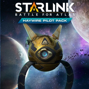Buy Starlink Battle for Atlas Haywire Pilot Pack Xbox One Compare Prices