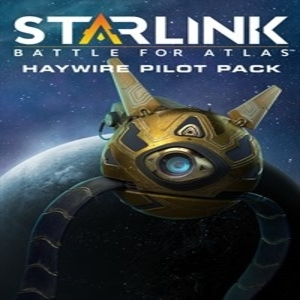 Starlink Battle for Atlas Haywire Pilot Pack
