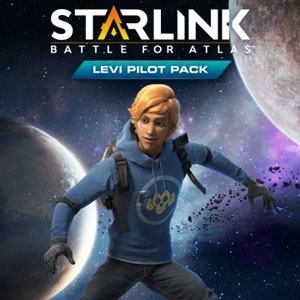 Buy Starlink Battle for Atlas Levi Pilot Pack Xbox One Compare Prices