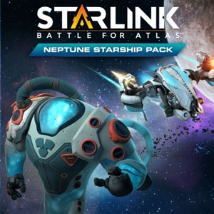 Buy Starlink Battle for Atlas Neptune Starship Pack Xbox One Compare Prices