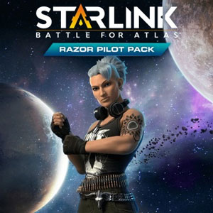 Buy Starlink Battle for Atlas Razor Pilot Pack PS4 Compare Prices