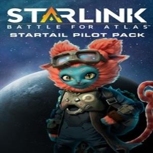 Starlink Battle for Atlas Startail Pilot Pack
