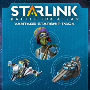 Buy Starlink Battle for Atlas Vantage Starship Pack PS4 Compare Prices