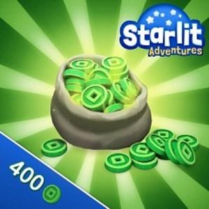 Starlit Adventures Bag of Tokens