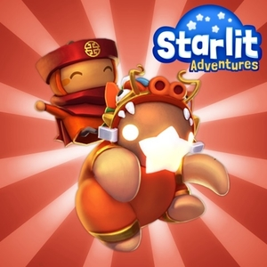 Buy Starlit Adventures Golden Dragon suit PS4 Compare Prices