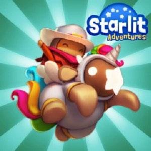 Starlit Adventures Golden Unicorn Suit