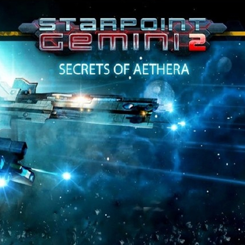 Buy Starpoint Gemini 2 Secrets of Aethera CD Key Compare Prices