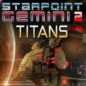 Starpoint Gemini 2 Titans