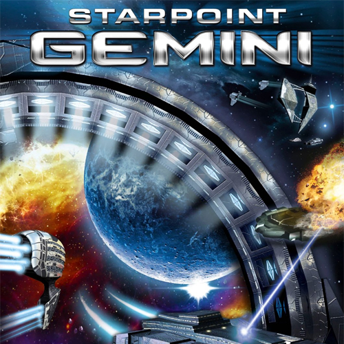 Buy Starpoint Gemini CD Key Compare Prices