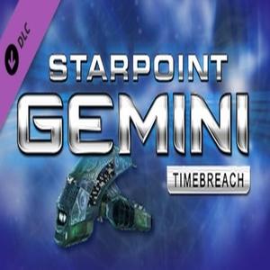 Starpoint Gemini Timebreach