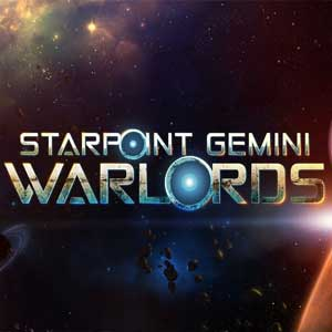 Buy Starpoint Gemini Warlords Xbox One Compare Prices