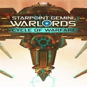 Buy Starpoint Gemini Warlords Cycle of Warfare Xbox One Compare Prices
