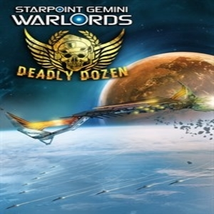 Buy Starpoint Gemini Warlords Deadly Dozen Xbox One Compare Prices
