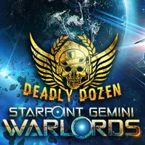 Buy Starpoint Gemini Warlords Deadly Dozen CD Key Compare Prices