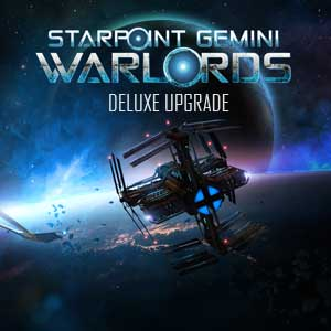Buy Starpoint Gemini Warlords Deluxe Upgrade CD Key Compare Prices