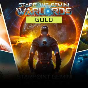 Buy Starpoint Gemini Warlords Gold Pack CD Key Compare Prices