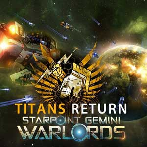 Buy Starpoint Gemini Warlords Titans Return CD Key Compare Prices