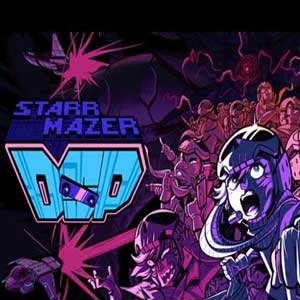 Buy Starr Mazer DSP CD Key Compare Prices