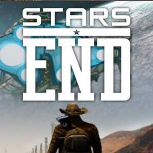 Buy Stars End CD Key Compare Prices