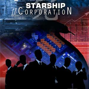 Buy Starship Corporation CD Key Compare Prices