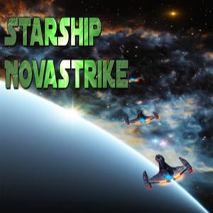 Starship Nova Strike