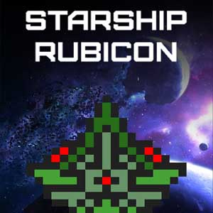 Starship Rubicon