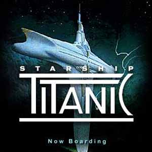 Buy Starship Titanic CD Key Compare Prices