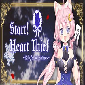 Start Heart Thief