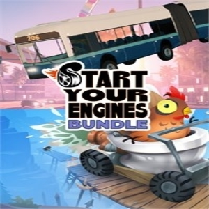 Start Your Engines Bundle