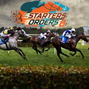 Buy Starters Orders 6 Horse Racing CD Key Compare Prices