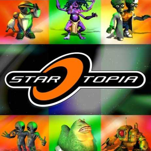 Buy Startopia CD Key Compare Prices