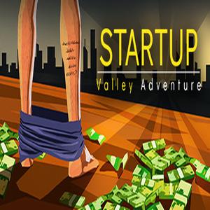 Startup Valley Adventure