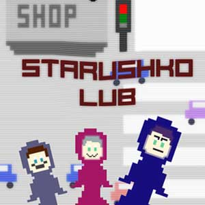 Buy STARUSHKO LUB CD Key Compare Prices