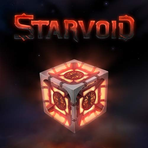 Buy Starvoid CD KEY Compare Prices