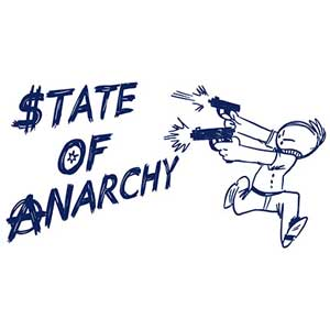 Buy State of Anarchy CD Key Compare Prices
