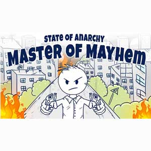 Buy State of Anarchy Master of Mayhem CD Key Compare Prices