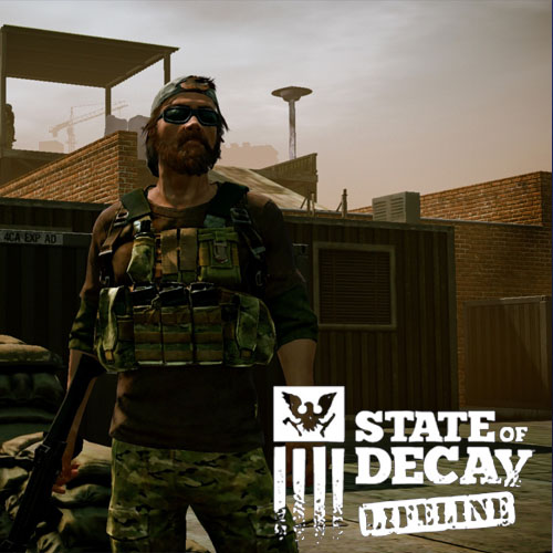 Buy State Of Decay Lifeline CD Key Compare Prices