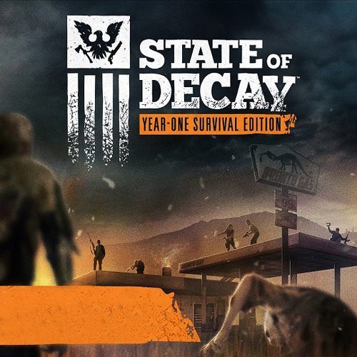 Buy State of Decay Year One Survival Edition Xbox One Code Compare Prices