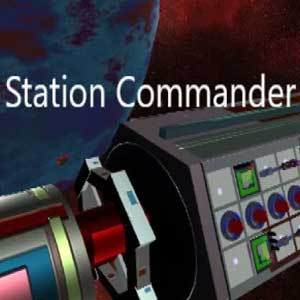 Buy Station Commander CD Key Compare Prices