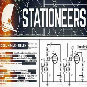 Buy Stationeers CD Key Compare Prices