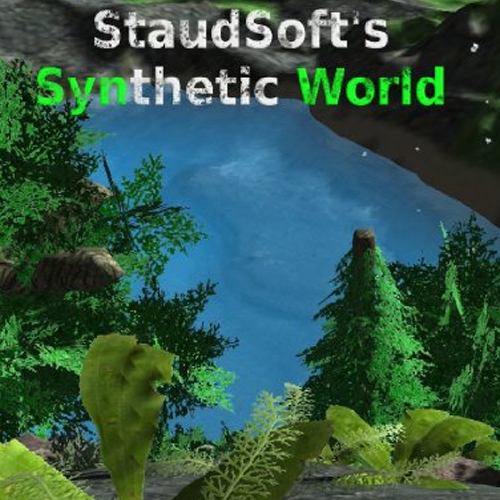 Buy StaudSofts Synthetic World CD Key Compare Prices