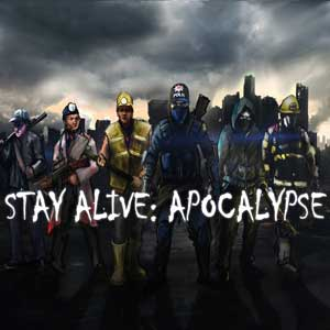 Buy Stay Alive Apocalypse CD Key Compare Prices