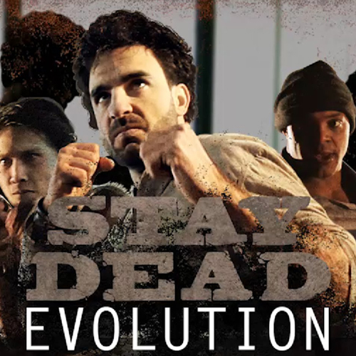 Buy Stay Dead Evolution CD Key Compare Prices