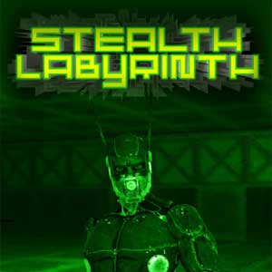 Buy Stealth Labyrinth CD Key Compare Prices