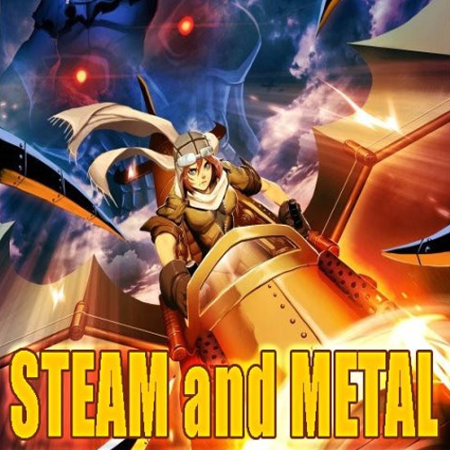 Buy Steam and Metal CD Key Compare Prices