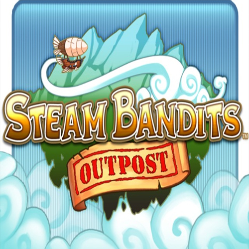 Buy Steam Bandits Outpost CD Key Compare Prices
