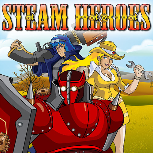 Buy Steam Heroes CD Key Compare Prices